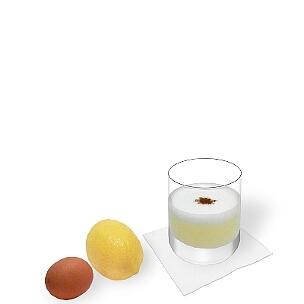 A lo mejor presentas Pisco Sour en vasos Tumbler o copas de vino.